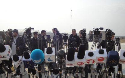 واکنش تند فعالان رسانه از حمله بر خبرنگاران