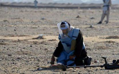 طالبان پنج کارمند پروژه تاپی را در قندهار کشتند