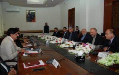 افغانستان و پاکستان روی کاهش خشونتها به توافق رسیدند