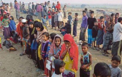 استرالیا کمکهایش را به آوارگان مسلمانان روهنگیایی افزایش میدهد