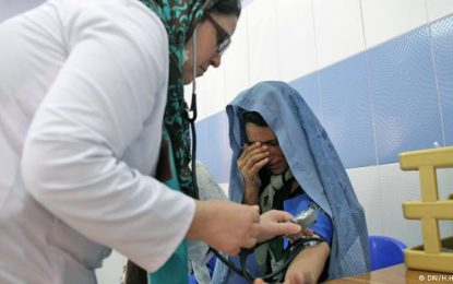 افزایش تهدیدها بر امدادگران در افغانستان، ۵۱ حمله در یک ماه