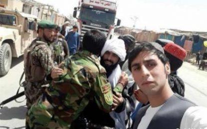 آن شمار از طالبان که با مردم و نیروهای امنیتی عکس(سلفی) گرفتند، مجازات میشوند