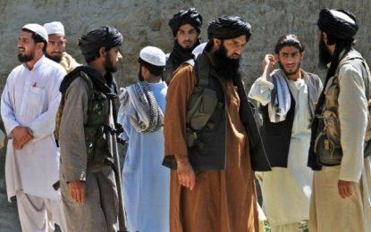طالبان نشست دیروز علمای دینی را، پروسه امریکایی خواند