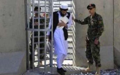 حکومت ۲۶۹ زندانی حزب اسلامی را آزاد میکند