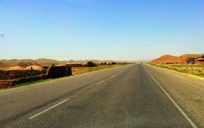 غصب نزدیک به ۱۱۷ هزار جریب زمین دولتی در دلارام نیمروز