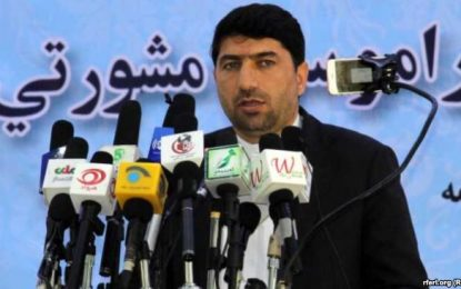 برگزاری نشست چهارجانبه میان افغانستان، امریکا، امارات و عربستان در هفته روان
