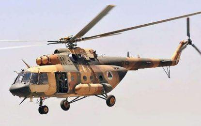 در حملههای هوایی نیروهای امنیتی در فراه، سه فرمانده طالب کشته شدهاند