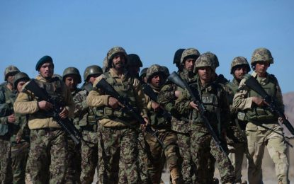 طرح جدید دونالد ترامپ در مورد تامین امنیت در افغانستان