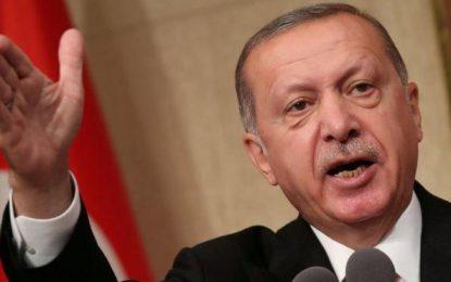 وضعیت اضطراری در ترکیه پایان یافت