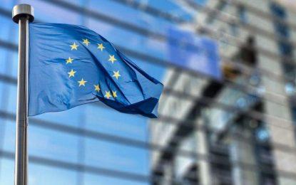 اتحادیه اروپا با وجود تحریمهای آمریکا بر ایران به همکاری تجاری با این کشور ادامه میدهد