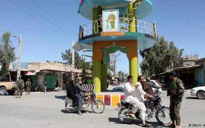 رییس احصائیه مرکزی شهر فراه شب گذشته ترور شده است