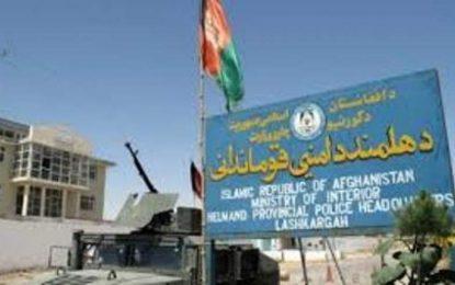 یک فرمانده گروه طالبان در اثر ماین دستسازش در هلمند کشته شد