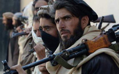 مقامهای چینی با طالبان در مورد صلح  افغانستان گفتگو کردهاند