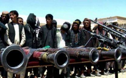 فرمانده نیروی مرکزی ارتش امریکا: داعشیهای تسلیم شده به خاطر جنایاتشان مجازات خواهند شد