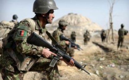 در دو رویداد جداگانه در فراه  ۱۷ سرباز جان باختهاند