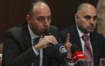 سفیر فلسطین از امریکا اخراج شد