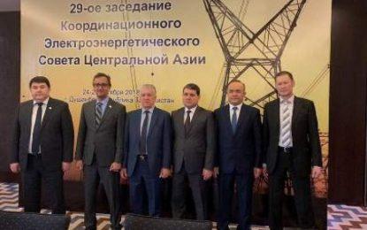 افغانستان عضویت سازمان انرژی آسیای میانه را به دست آورد