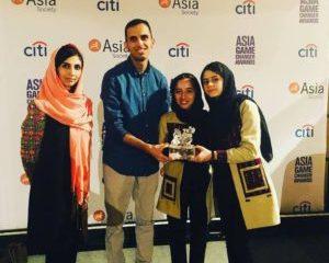تیم دختران روباتیک کشور مقابل ازبیکستان و تاجکستان به پیروزی دست یافتند