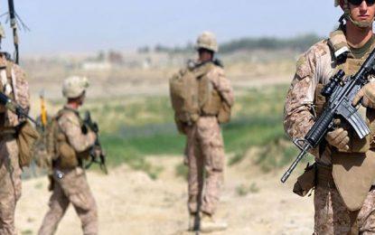 یک سرباز امریکایی توسط سرباز نیروی ویژه افغان در هرات کشته شد