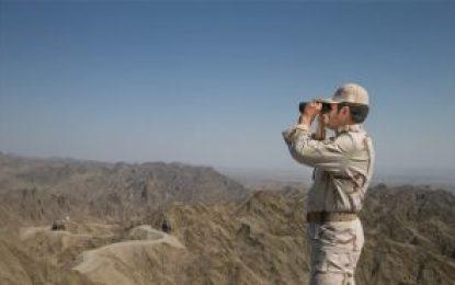ربوده شدن ۱۴ سرباز ایرانی در مرز با پاکستان