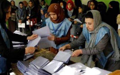 تاخیر ۱۳ روزه در اعلام نتایج ابتدایی انتخابات پارلمانی