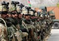 برای تامین امنیت انتخابات ۵۴ هزار نیروی امنیتی و دفاعی موظف شده است