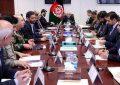 رئیس جمهور: مسوولان ملکی و نظامی برای برگزاری انتخابات در فضای امن آماده باشند