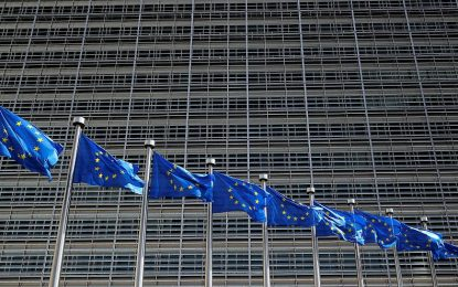 سفیران اتحادیه اروپا در کشور ، خواهان حل فوری بحران سیاسی شدند