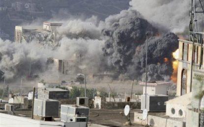 سازمان ملل خواهان آتش بس در بندر الحدیده یمن شده است
