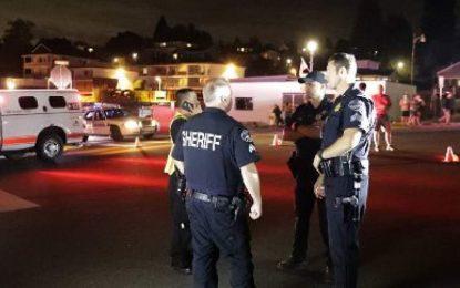 در تیر اندازی در کالیفورنیای امریکا، ۱۳ تن کشته شده است
