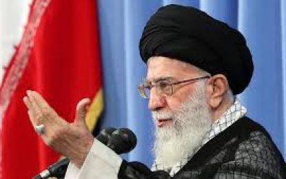 خامنهای: ایران در ۴۰ سال رویارویی با امریکا، برنده است