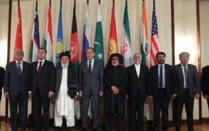 احتمال دیدار نمایندگان طالبان با هیات شورای عالی صلح در مسکو