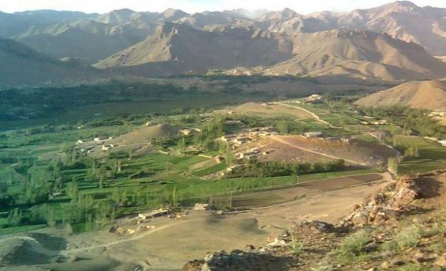 بیش از ۶۰ طالب در حمله هوایی ناتو در مالستان غزنی کشته شدهاند