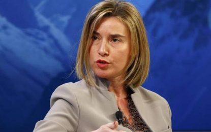 اتحادیه اروپا عربستانی را به شفافسازی در باره قتل خاشقچی فراخواند