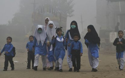 پاکستان ناقصترین نظام تعلیمی جهان را دارد