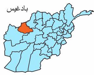 دو پروژه انکشافی با هزینه بیشتر از ۸ میلیون افغانی در بادغیس به بهره برداری رسید