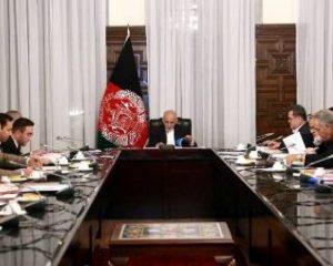 کمیسیون تدارکات ملی ۱۵ قرار داد را به ارزش ۳ ملیارد افغانی منظور کرده است