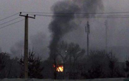 در حمله به دو ساختمان دولتی در کابل ۴۳ تن کشته و ۲۶ تن زخمی شدند