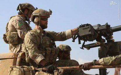 امریکا خروج نیروهایش را از سوریه آغاز کرده است