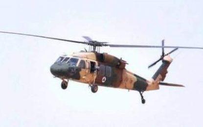 در حملات هوایی ارتش در قندهار ۳۴ طالب کشته شده است
