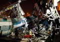 برخورد قطار در ترکیه ۴ کشته و ۴۳ زخمی بر جا گذاشته است