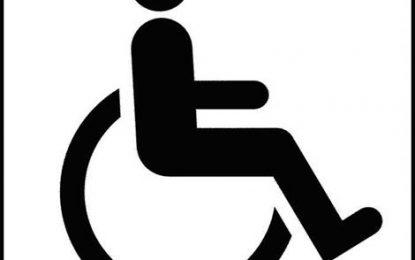 مسوولان: معلولان در نیمروز رو به افزایش است