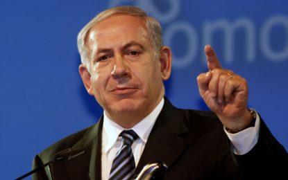 نتانیاهو: به حملاتمان بر مواضع ایران در سوریه ادامه میدهیم