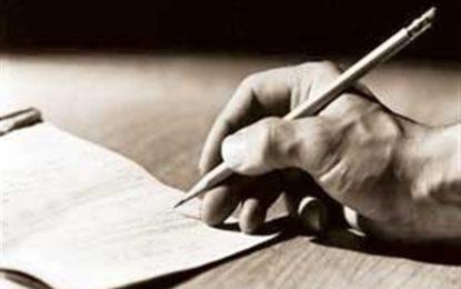 نگرانیها از عدم رشد هنر نویسندگی در نیمروز
