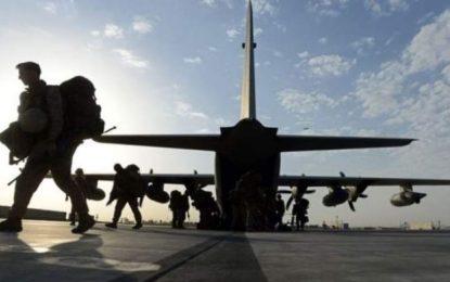 ارگ ریاست جمهوری: خروج نیروهای امریکایی تاثیر بر امنیت افغانستان ندارد