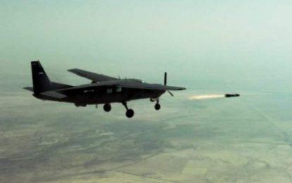 نیروی هوایی کشور ۷ فروند هواپیمای جنگی از امریکا دریافت میکند