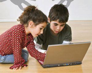 دنیای مجازی کودکان را دروغگو بار میآورد