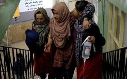 در حمله به یک مهمانخانه خارجیها در کابل، ۴ نفر کشته و ۱۱۳ نفر زخمی شده اند