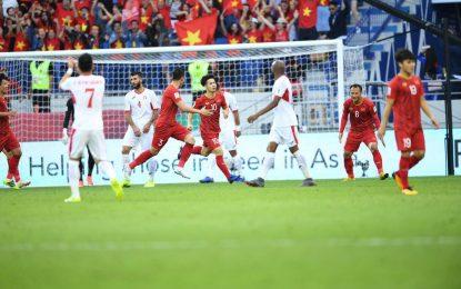چین، ایران و ویتنام به مرحله بعدی رقابتهای جام ملتهای آسیا راه یافتند