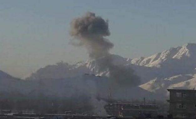 در حمله روز گذشته طالبان در میدان وردک، ۱۲۶ تن جان باخته است